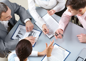Consulting Services by Expert Audit Services